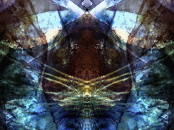 Self healing, art therapy, stress, polyvagal theory