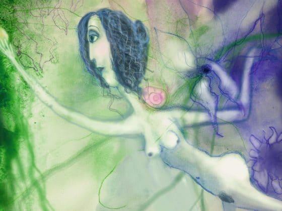 Kunstterapi, danseterapi, ritualer, kreativitet
